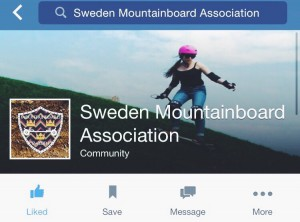 sweden Mountain board association